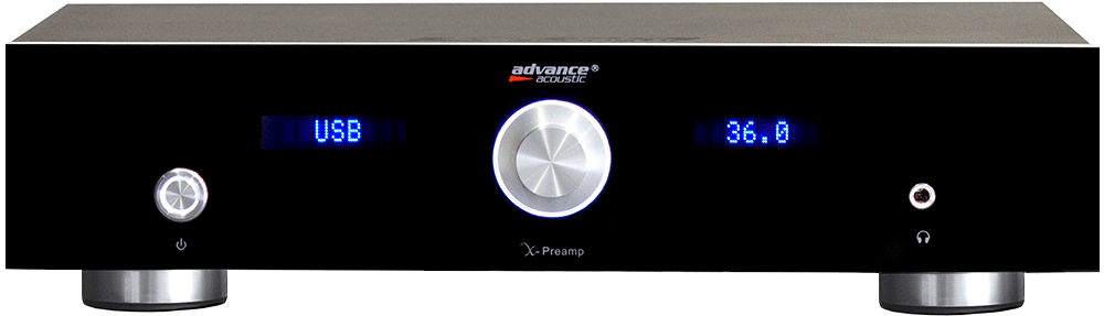 X-preamp